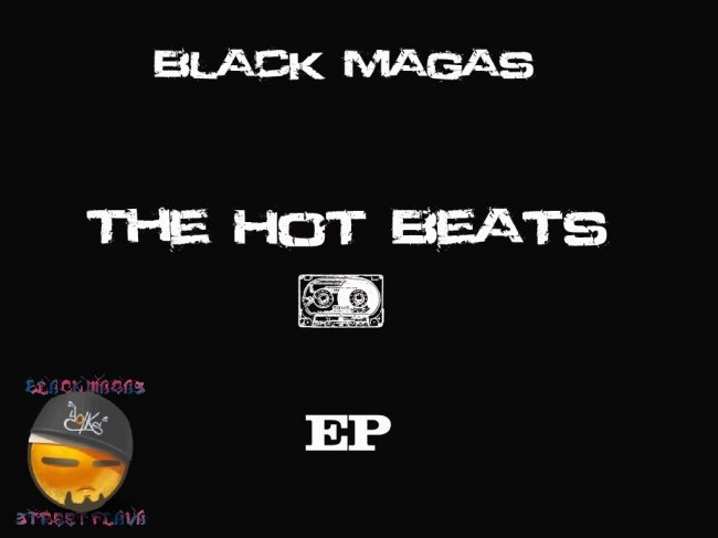 Black Magas Production
