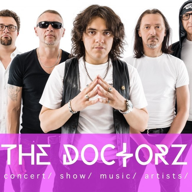 The Doctorz